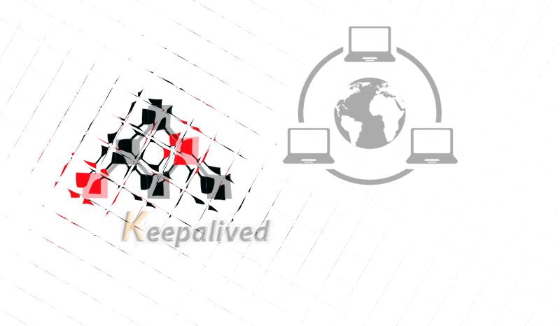 VIP Management With keepalived - Rapscallion